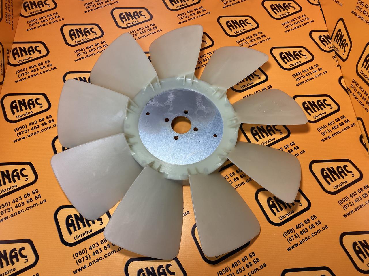 "Крыльчатка вентилятор 20"" на JCB 3CX, 4CX номер : 30/925526"