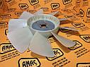 "Крыльчатка вентилятор 20"" на JCB 3CX, 4CX номер : 30/925526, фото 2"