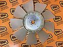 "Крыльчатка вентилятор 20"" на JCB 3CX, 4CX номер : 30/925526, фото 3"