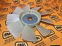 "Крыльчатка вентилятор 20"" на JCB 3CX, 4CX номер : 30/925526, фото 5"