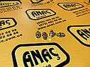 Масленка тавотница прямая 1/8 BSP на JCB номер  : 1450/0001, фото 5