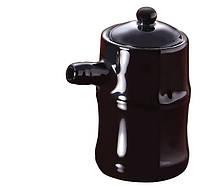 Чашка для саке черная Riwall A1896W13 40 мл