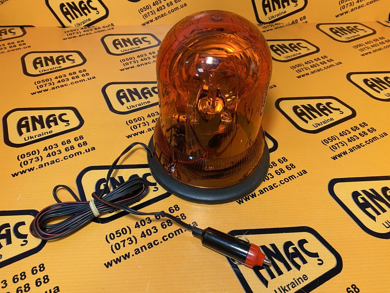 Сигнализатор (маяк) на JCB 3CX, 4CX номер : 700/50114, 983/10408, 700/36800