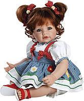 Большая виниловая кукла-реборн от Adora - Дейзи ( Daisy ).