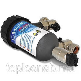 Проточний магнітний фільтр SALUS MD22A MAG-Defender