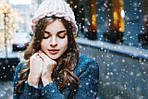 Особенности зимнего ухода за собой