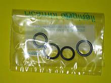 Комплект прокладок теплообменника вторичного 6226414, 6226421 Sime Format.Zip 5
