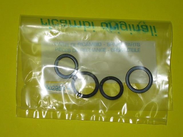 Прокладка теплообменника вторичного 6226414, 6226421 Sime Format.zip 5