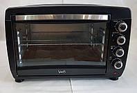 Духовка электрическая печь VINIS VO-4820 с конвекцией, грилем и подсветкой 48L 2000W