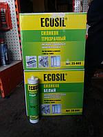 Силикон универсальный Ecosil прозрачный 310мл