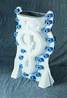 Форма скрипичный ключ Martellato MIR05 50х26х78 см