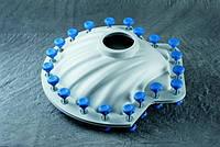 Форма ракушка Martellato MIR04 60х61х15 см