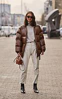 Женская зимняя верхняя одежда