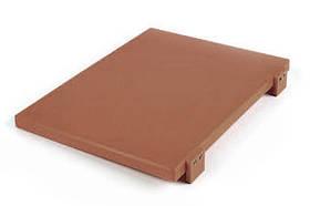Доска разделочная Durplastics 9842MR5 500х370х20мм