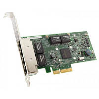 Мережева карта Lenovo ThinkSystem Broadcom 5719 1GbE RJ45 4-Port PCIe (7ZT7A00484)