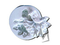 Форма для марципана фея Silikomart SLK017 6,4х5,4 см