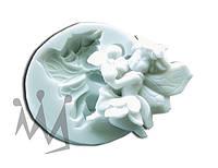 Форма для марципана фея Silikomart SLK018 5,5х5,8 см