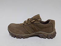 Тактические кроссовки м1 летние