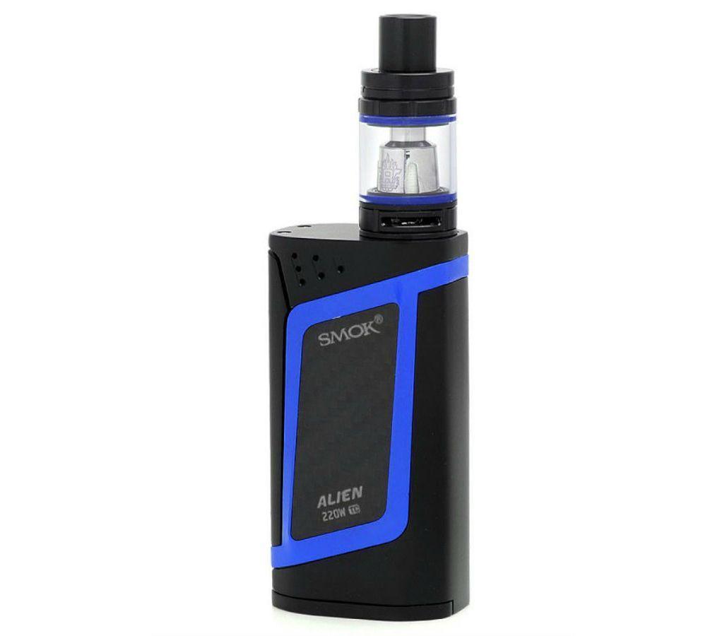 Электронная сигарета Smok Alien 220W Синий
