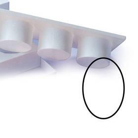 Выталкиватель для форм Martellato EM2 Ø 65,h 40мм,h 30мм