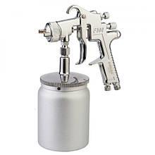 Краскораспылитель НР Ø1.3 мм 170-285 л/мин 3 бар н/б 650 мл (мет) Refine 6811241
