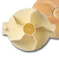 Трафарет для хлеба бумеранг с серцевиной Martellato STPTA7