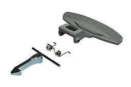 Ручка дверцы люка 3650ER3005B для стиральных машин LG