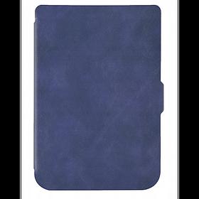 ОБЛОЖКА ELEGANT ДЛЯ POCKETBOOK 616/627/632 (NAVY BLUE)