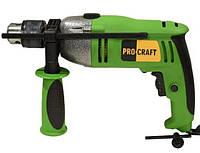 Дрель ProСraft PS-1650