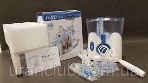 Ирригатор полости рта h2oFloss hf-9