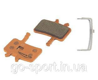 Колодки Alligator HK-VX012 для Avid BB7 органика
