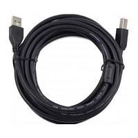 Кабель USB для принтера Cablexpert 2.0 AM/BM 3.0m