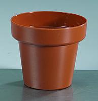 Набор горшков для изделий из шоколада 100 шт Martellato PMOVA001 d 67.5, h 58 мм