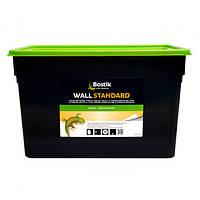 Клей для стеклохолста и стеклообоев Bostik Wall Standard (Бостик B-70) 70  15 л