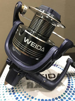 Катушка Weida (Kaida) HX, 4 bb