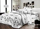 Комплект постельный 2-х спальный. Ранфорс, фото 9