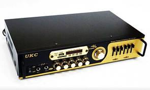 Усилитель AMP 121 BT