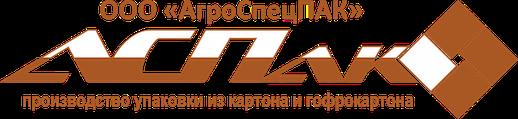 """ООО """"Агроспецпак"""""""