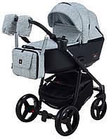 Дитяча коляска 2в1 Adamex Barcelona BR205, фото 1