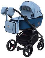 Дитяча коляска 2в1 Adamex Barcelona BR216, фото 1