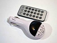 FM- модулятор YC-507 Bluetooth