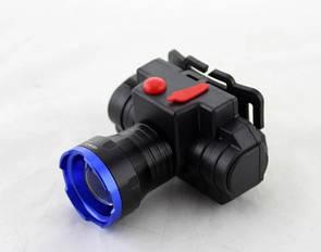 Налобный фонарь BL CB 0603 T6