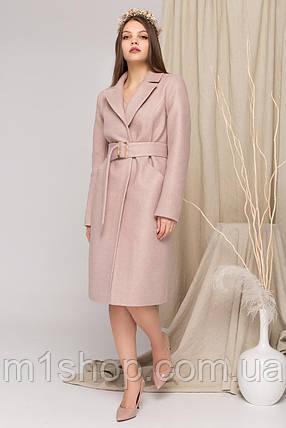 пальто демисезонное женское Modus Кареро 8773, фото 2