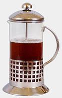 Кофейник френч-пресс 1000мл BonaDi 5380014