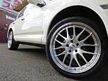 """Кованые диски 22"""" TWS 107M Porsche Cayenne, фото 4"""