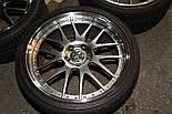 """Кованые диски 22"""" TWS 107M Porsche Cayenne, фото 5"""