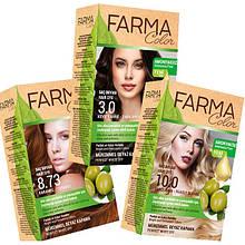 Крем - краска для волос без аммиака Farmasi Farma Color Турция / Far - 7090236