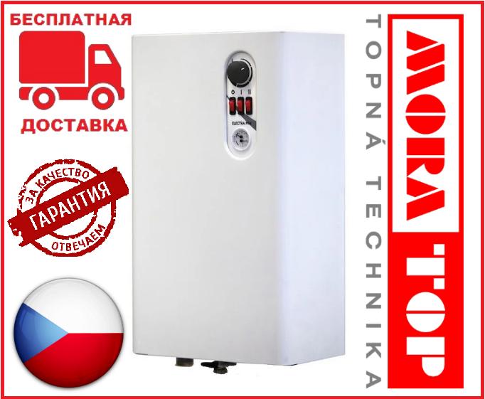 Электрический котел MORA-TOP Electra MiNi 6-9-12-15 кВт