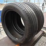 Шины б/у 235/55 R19 Michelin Latitude, ЛЕТО, пара, фото 5