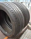 Шины б/у 235/55 R19 Michelin Latitude, ЛЕТО, пара, фото 6